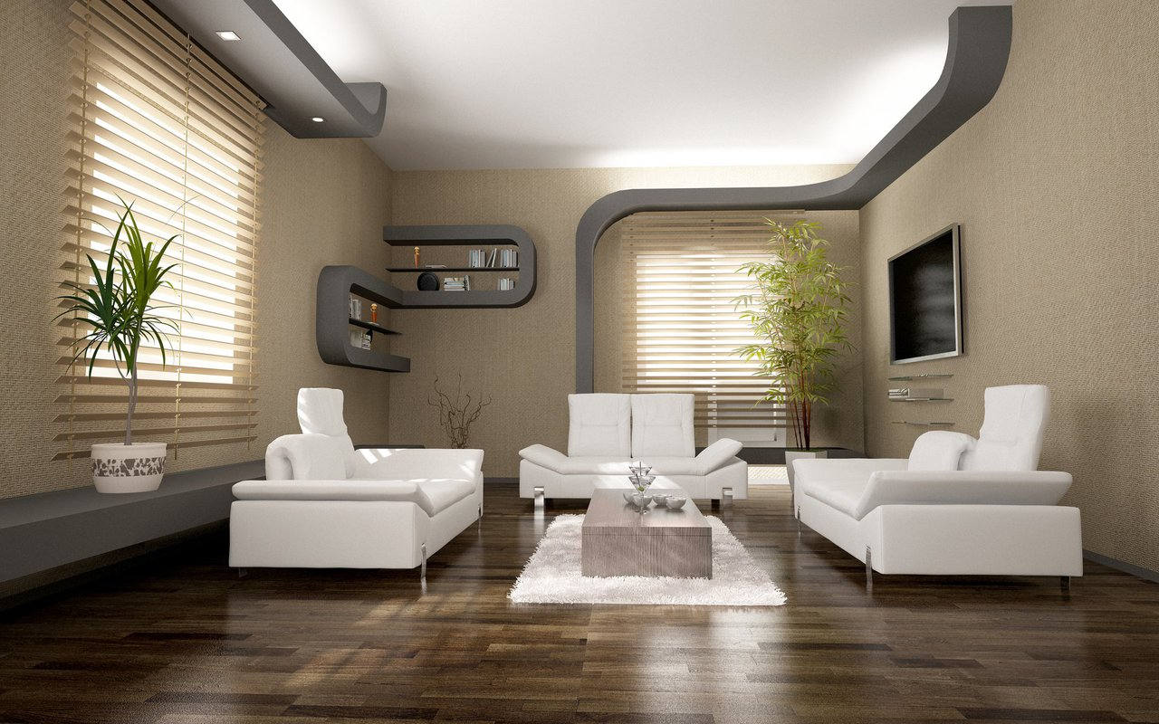 Innenraumgestaltung  Dekorative Innenraumgestaltung - Maler Mayr GmbH